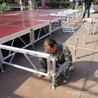 Best Aluminum stage frame exhibition lighting spigot truss structure used for many situations for sale wholesale