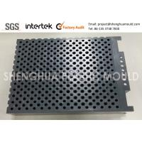 Best Large ABS Plastic Enclosure with Ventilation Holes China Mould and Injection Moulding wholesale