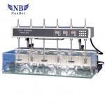 Best 8 Vessels Dissolution Drug Testing Instrument , Pharmaceutical Tablet Test Machine wholesale