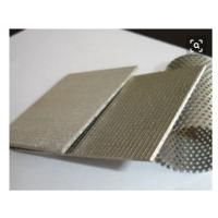Best Multi - Layer Sintered Wire Mesh , Sintered Stainless Steel Filter Mesh Screen wholesale