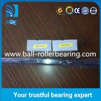Best Precision Mesurement Linear Ball Bearing Stainless Steel 15mm Width MSB15 wholesale