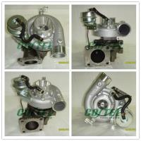 Best Performance 4200ccm Toyota CT26 Turbo , Engine Turbo Charger 17201-17030 6 Cylinders wholesale