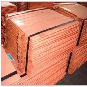 China Copper Scrap manufacture 99.9% on sale