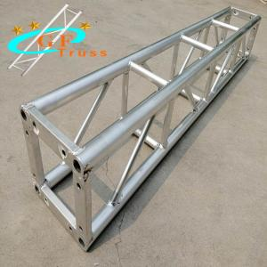 Best Outdoor Aluminum Square Truss 390x390mm For Concert Stage wholesale