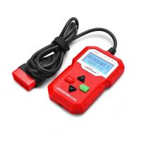 China 2.4 Inch LCD Display Obd2 Eobd Car Diagnostic Scanner KONNWEI KW590 Support Printed Via PC on sale