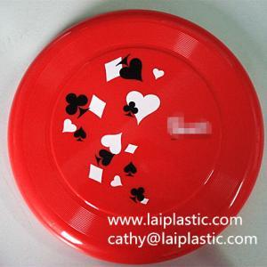Best plastic flying disc, frisbee,flying saucer wholesale