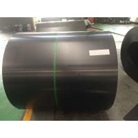 Best Grade Q195 SPCC Cold Rolled Steel Coils With 0.4-1.5mm Thickness Durable wholesale