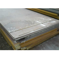 China Galvanized 440Mpa Boiler ASTM Mild Steel Plate on sale