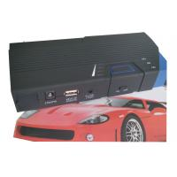 China Portable Power Bank Car Jump Starter , 12000mAh Jump Starter Pack With Pump Tire on sale