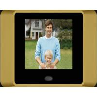 China LCD digital door peephole viewer,/ Door Viewer / Door Scope on sale