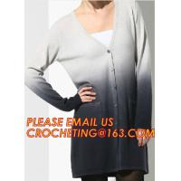 Best Women Cashmere Sweater Sale Cashmere Jumpers Long Sweaters Pullover, Printed Mongolian Cashmere Stylish Wool Pullover Wo wholesale