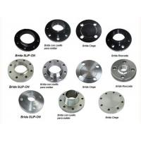 Best Long Weld Neck Flanges Ring Joint Type So Rf Flanges With GOST9941-81 wholesale