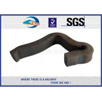 Best Drive-on (knock-on) rail anchors and Spring type (wrench-on) rail anchor wholesale