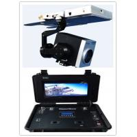 Buy cheap Hd 1080p Real Time Eo Ir Systems , Uav Thermal Security Camera System from wholesalers