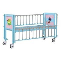 China Pediatric Patient Hospital Beds on sale