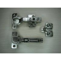 China Euro Style Soft Closing Hinges-China Supplier on sale