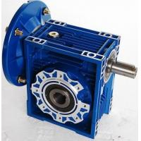 Best NMRV110 motovario speed reducer iron case worm drive gearbox manufacturers in China wholesale