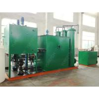 Best Waste Water Treatment Plastic Auxiliary Machine For Plastic Recycling Washing Machine wholesale