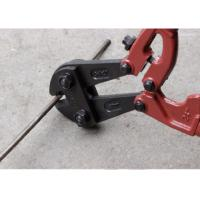 Best 24 / 36 / 42 Inch Carbon Steel Bolt Cutter Wire Rope Cutter with Rubber Handle wholesale