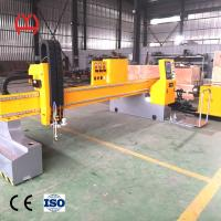 Best Convenient  Metal Pipe Cutting Machine , Automatic Tube Cutting Machine Easy Operation wholesale