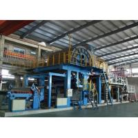 Best Single cylinder tissue paper machine wholesale