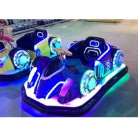 Best Sports Modelling Children'S Bumper Cars / Electric Bumper Cars Without Driving Licence wholesale