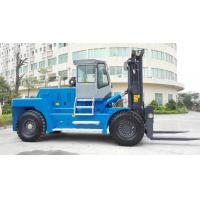 Best Volvo Energy Saving Engine 20 Ton Forklift , Automatic Diesel Operated Forklift wholesale