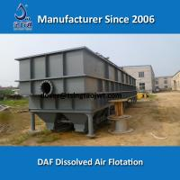 Best DAF Paper Mills Wastewater Treatment Plant wholesale