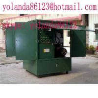 Buy cheap Double-Stage Vacuum Insulation Oil Regeneration Purifier from wholesalers