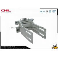 China Loading & unloading cargo Forklift Attachments Bale Clamp / sponge clamps on sale