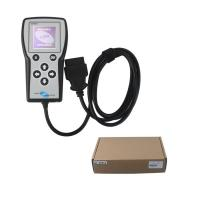 China DA-ST512 Service Approved SAE J2534 Pass-Thru Hand Held Device for Land Rover/Jaguar on sale