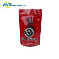 Best Customized Print 250G Coffee Packaging Bags User Friendly And Reusable Design wholesale
