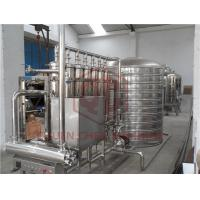 China High Efficiency Mineral Water Purification Machine Hydecanme RO Membrane on sale