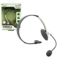 Buy cheap Live Headphone With Mic for XBOX360 from wholesalers