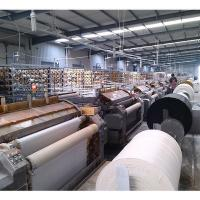 Best Pet Nonwoven Geotextile Fabric , Nonwoven Geotextile Filter Fabric For Road Paving River Railway wholesale