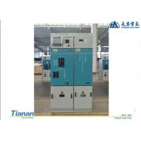 Best 40.5 Kv  Sf6 RMU Switchgear Gas Insulated Combined Apparatus With 3 units wholesale