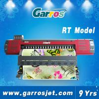 Best 100%Polyester Printing Machine Garros RT1801 Digital Sublimation Printer wholesale