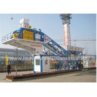 Best Hongda HZS/HLS90 of Concrete Mixing Plants having the 105kw power wholesale
