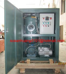 Best Transformer oil filteration certrifuge machine/ Transformer oil purification plant wholesale