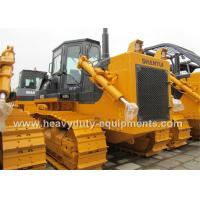 Best Shantui bulldozer SD22 equipped with Cummins NT855-C280S10 engine wholesale