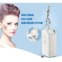 China Vaginal Tightening Co2 Laser Beauty Equipment , Laser Skin Treatment Equipment on sale