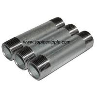 China Hot Rolled Schedule 40 Carbon Steel Pipe  DE 1 X 4  High Strength on sale