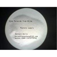 China Urea Peroxide/new substitute chemical for Urea/CO(NH 2 ) ,H 2 O 2,also named hydrogen peroxide urea on sale