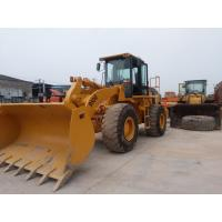 China 950G Used Caterpillar Wheel Loader dubai damman front end loader for sale on sale