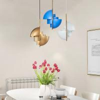 China Adjustable Single pendant ceiling lights Lamp Fixtures For Indoor Kitchen Dining room on sale
