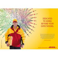 Best Five days DHL Express service to south africa from shenzhen wholesale