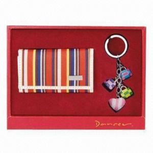 Best Wallet Keychain Set, Fashionable Design wholesale