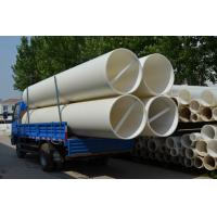 Best HDPE pipe for water supply and dredging wholesale