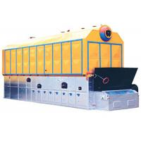 Best AAC Sand Lime Block Industrial Steam Boiler With Coal Fired wholesale