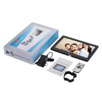 Best 10.1 Android System Lcd Video Brochure Advertising Player / Allwinner A33 1024x600 4g / 1g wholesale